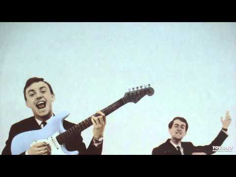 Gary & the Pacemakers - Remember the Days of Rock n Roll