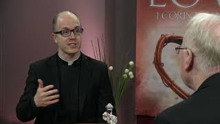 Joy in the Surrender to God – Guest Fr. Matthew Spencer, O.S.J: Catholic Viewpoint Ep 16