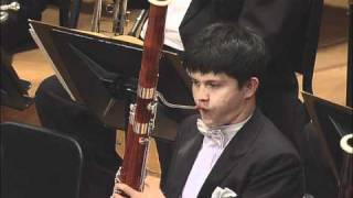 Tchaikovsky Symphony No.5 in E-, 2nd Mvnt.