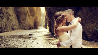 Oneonta Gorge Elopement  ::  Ashley + Andrew