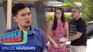 Download lagu Bubble Gang: Where is my five minutes?