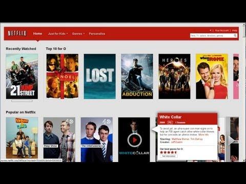 Watch Netflix on Ubuntu Linux 12.04 natively