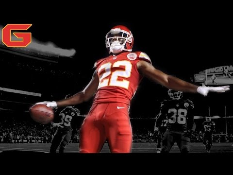 """Marcus Peters 