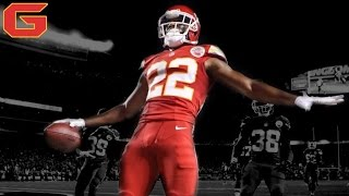 "Marcus Peters || ""Digits"" 
