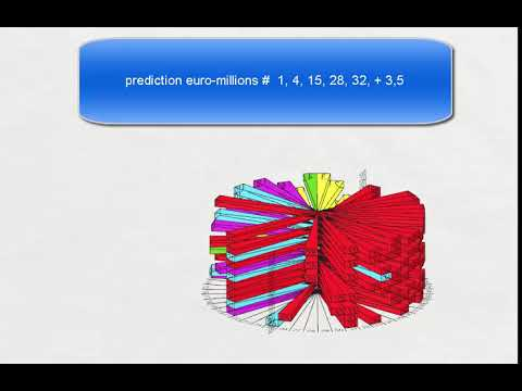 euromillions lottery forecasting #Big Data+ #neural #networks