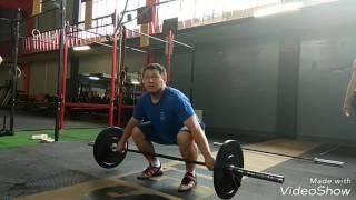 Арямнов. Урок по тяжелой атлетике номер 1. Информативно, смотреть до конца