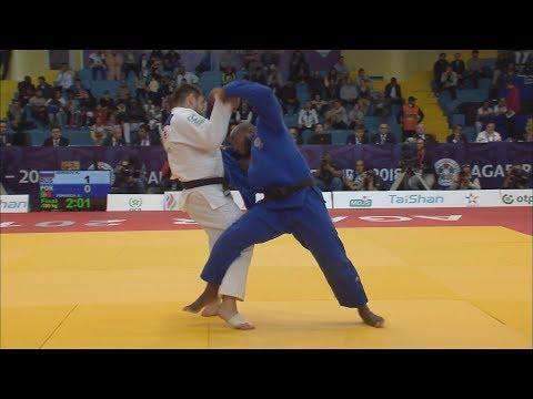 Judo Highlights - Agadir Grand Prix 2018