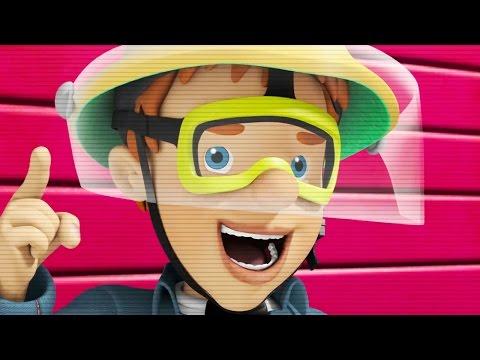 Fireman Sam 2017 New Episodes   Fireman Norman! 🚒 🔥   Cartoons for Children