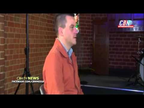 CBN NEWS Brad Chilcott Adelaide Pastor on CBN Media 5EBI Khmer Programme