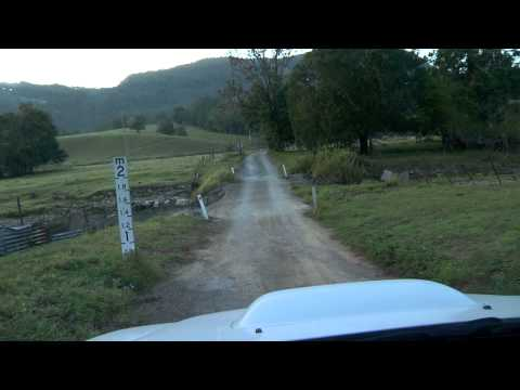 Teaser from Tallebudgera Valley Trip (not ASMR)