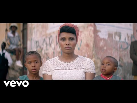 preview Imany - There were tears from youtube