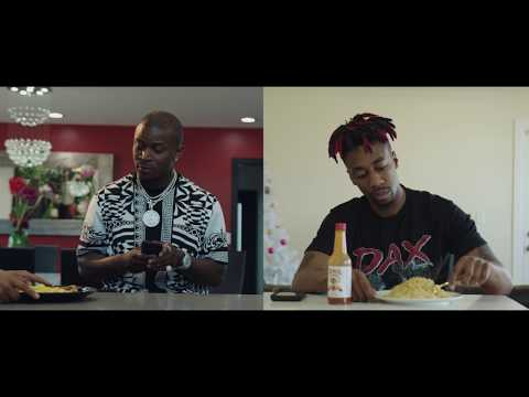 """Dax - Gotta Get It"""" ft. O.T. Genasis (Official Music Video)"""