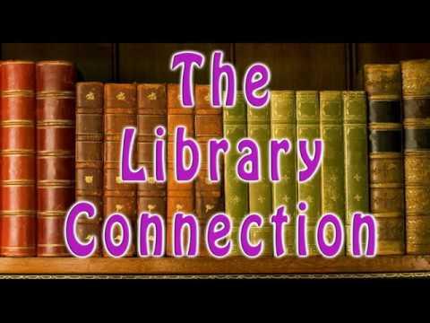 Library Connection w/ Sylacauga Arts Council 1/19/2018