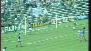 Documental Mundial ESPAÑA 1982 (Español)