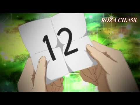 [AMV] #1 Nisekoi Opening1 S1 - (Claris - Click)