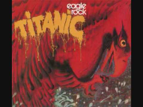 """Macumba"" by Titanic (Norway, 1973)"