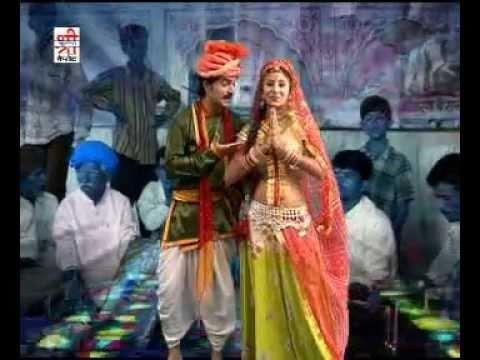 Naach Mahari Binnani HD
