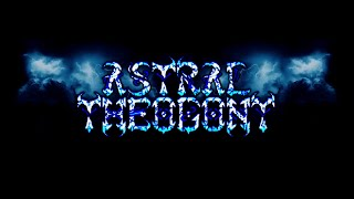 Astral Theogony - Medea of Vengeance [2013-09-06] live