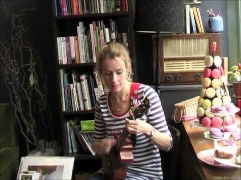 Lisa Redford, Alphabet Bands Session - You Will Know