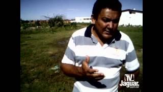 Associação Monsenhor do Céu em Jaguaruana cobra por melhor infraestrutura nas ruas