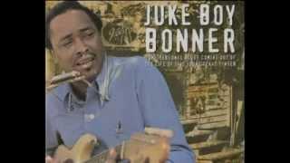 Juke Boy Bonner - Ridin