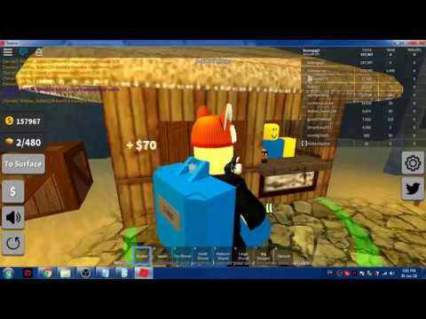 สอนHack Roblox :Hacker Thailand Hack Treasure Hunt Simulator