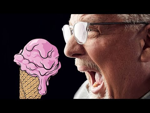 OUTRAGE OVER ICE CREAM