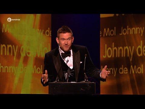 Uitreiking Zilvereren Televizier Ster Man   Gouden Televizier-Ring Gala 2015
