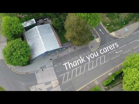 The University Of Warwick - Clap For Carers