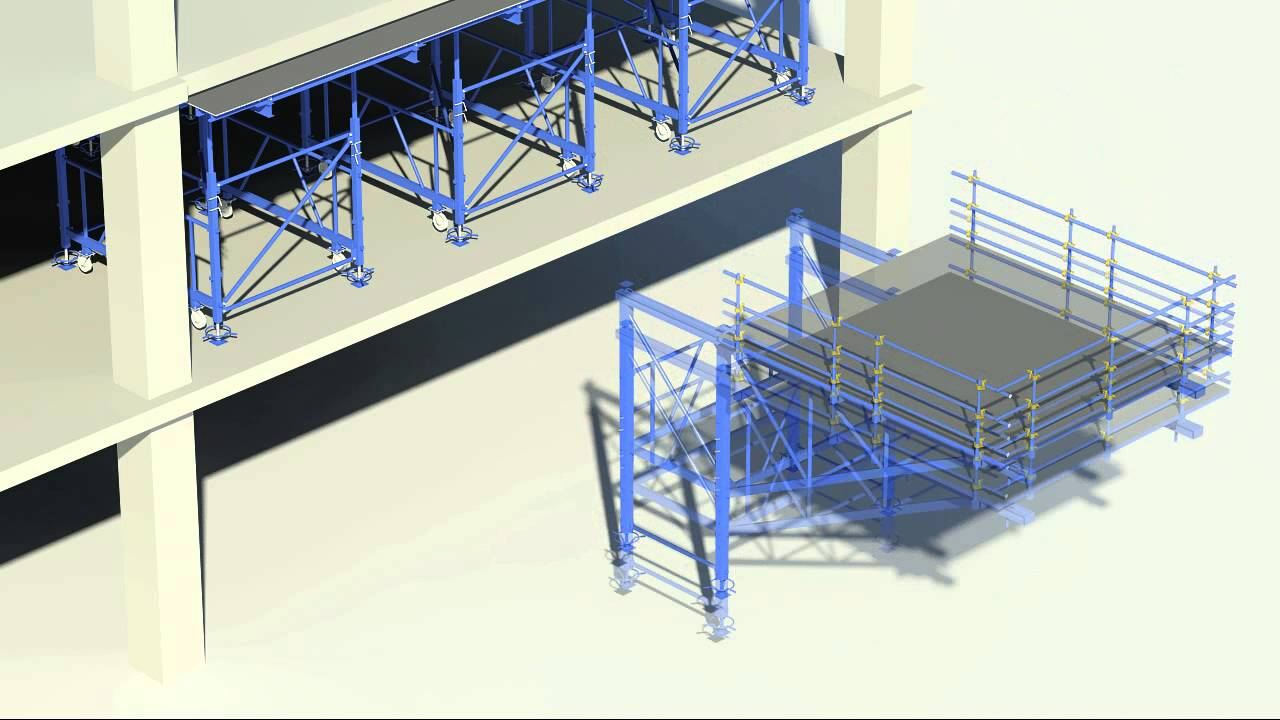 Installation table form and Loading Plate Form - YouTube