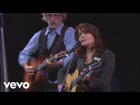 """Rosanne Cash - Woody Guthrie At 100! / """"Pretty Boy Floyd"""" (Digital Video clip)"""