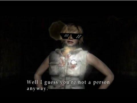 MLG Silent Hill