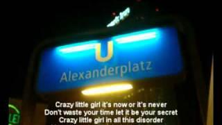 Gazebo - Rain on Alexanderplatz