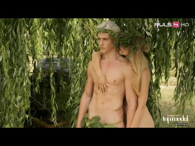 Nackt austria shooting topmodel next Jennifer wanderer