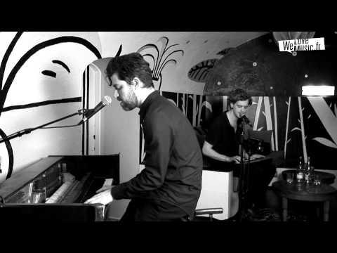 Balthazar : Bunker (acoustic version HD)