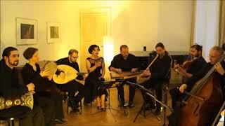 Meral Cihan & Ensemble Ada Sahillerinde Bekliyorum