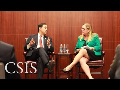 Representative Joaquin Castro on Strengthening ASEAN's Role in the Indo-Pacific