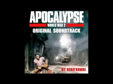 Kenji Kawai Apocalypse The Attack