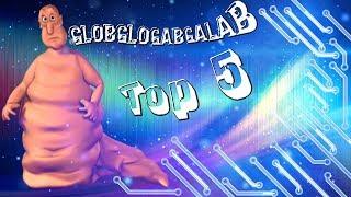 Top 5 remixów Globglogabgalab! #2