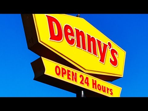 Top 10 Untold Truths of Denny's!!!