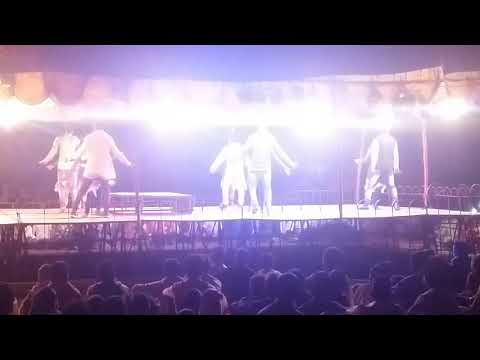 Harrakha Mandariya Opera  Raghunath & Jhilik Tudu Night Dhamaka
