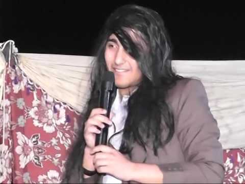 Funny PEC visit at UET Chakwal in Spring Festival 2012 Part 3 of 4