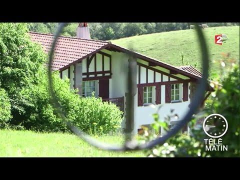 Le Pays Basque, un des trésors du Sud-Ouest de la France
