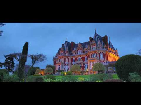 Humsafar Wedding Services at Chateau Impney - Bespoke Setup 2017