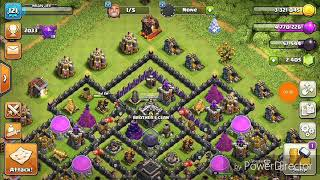 CLASH OF CLANS NEW UPDATE 2018 /WAR TOOLS
