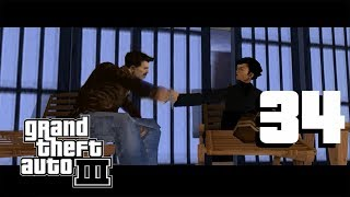 Grand Theft Auto 3 Walktrough #34  - Payday For Ray
