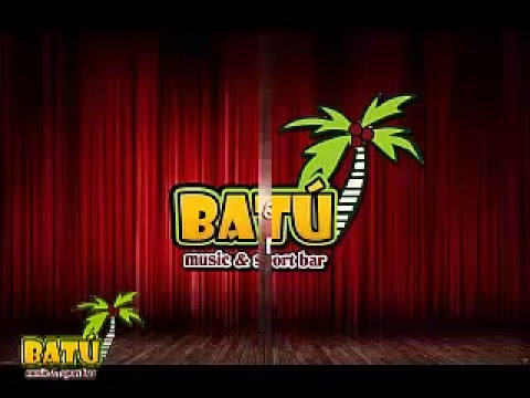 Live Music Every Weekend at Batu Bar Bavaro
