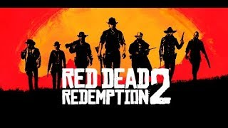 Red Dead Redemption 2 [Re-Score] - Gerard Miralpeix