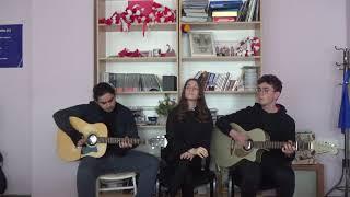 Şebnem Ferah  -  Bu Aşk Fazla Sana (Cover)