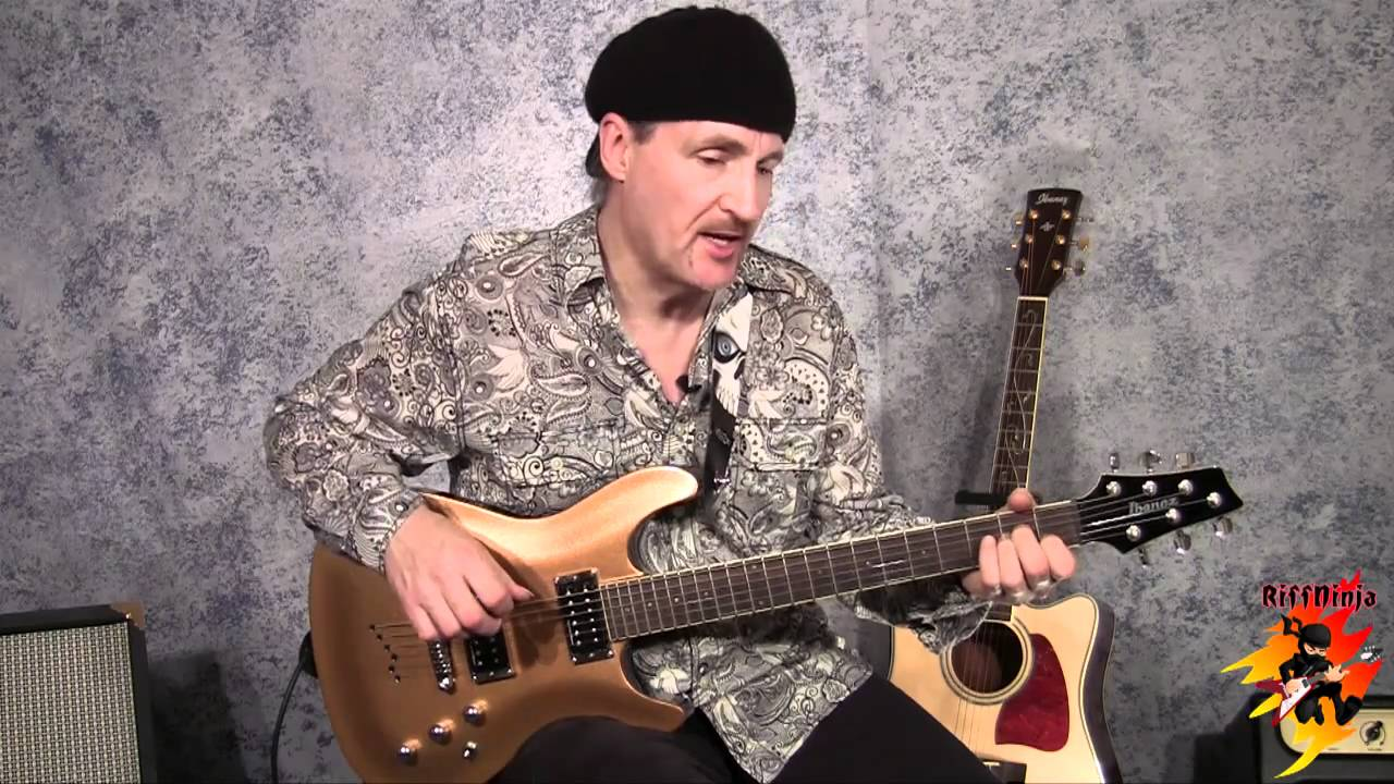 Guitar Lesson Simple Man Chords Youtube